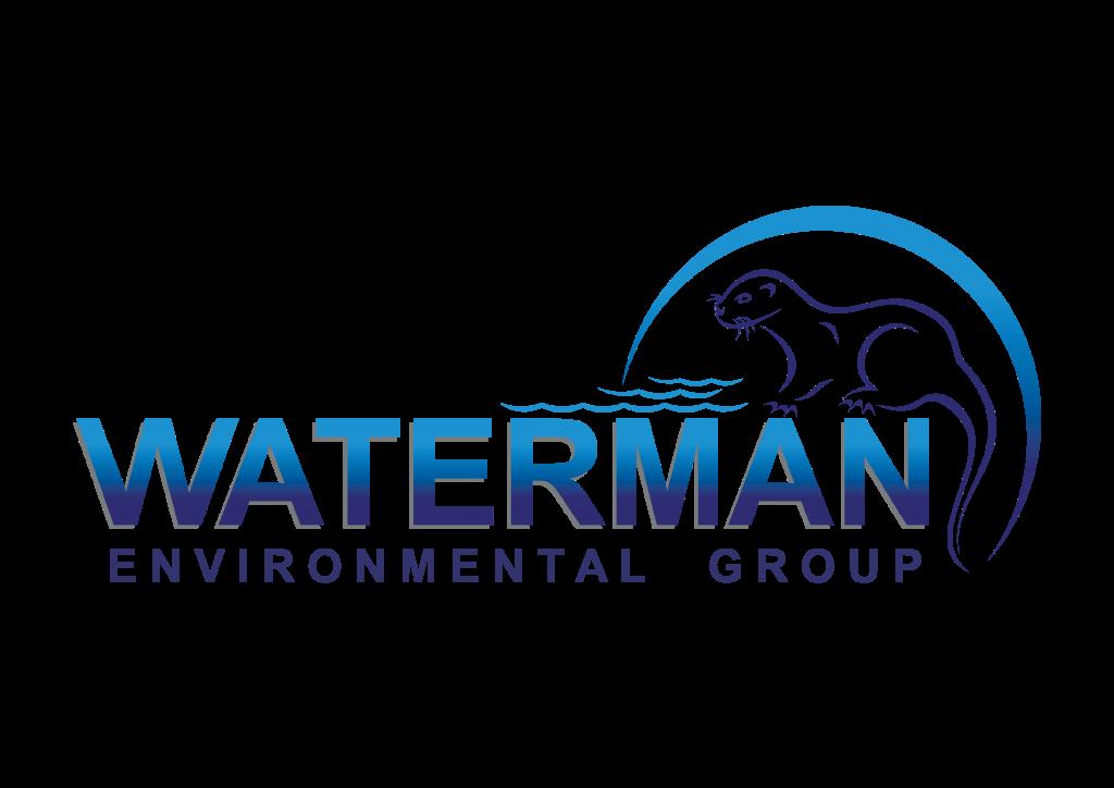 Waterman Environmental Group Logo